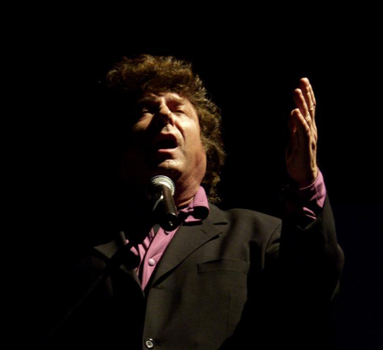 La Comunidad dedica una exposición fotográfica a la figura del cantaor y compositor Enrique Morente