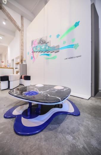 La exposición 'ERA en el Universo Caotics' te invita a descubrir el mundo de los sueños durante Madrid Design Festival