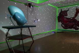 La Comunidad de Madrid presenta la exposición Licra, uno de los proyectos ganadores de la convocatoria Se busca comisario