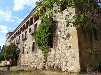 Alquiler Protegido pone a la venta el fantástico Monasterio de Sopetrán