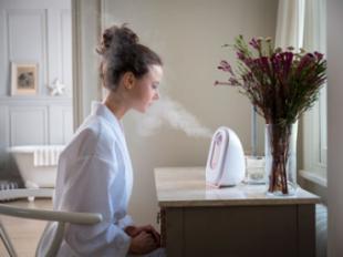 Limpia tu rostro con este nuevo vaporizador facial