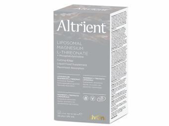 Mejora tu aprendizaje con la nutricosmética Magnesium L-Threonate de ALTRIENT