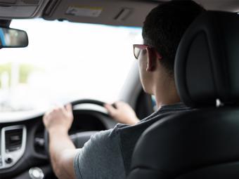 Los conductores con mala visión tienen tres veces más accidentes que el resto de conductores