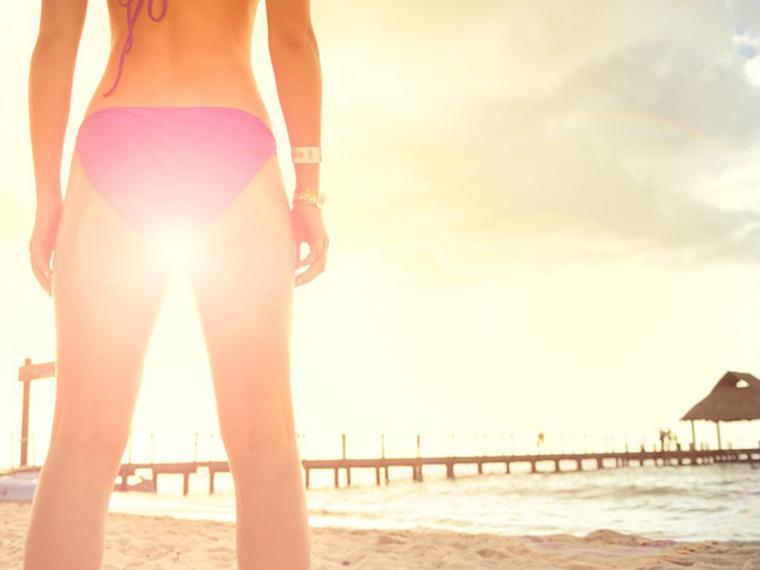 Push up: Aumentar, dar forma y elevar los glúteos