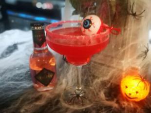 ¡Descubre los cócteles más terroríficos de The Original Tonic para la noche de Halloween!