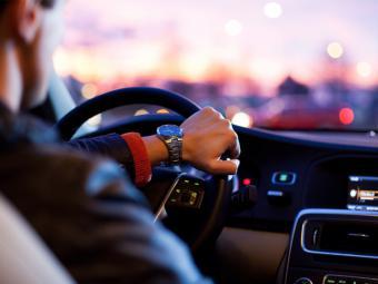Siete de cada diez conductores se estresa al volante de un vehículo