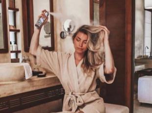 5 trucos para mantener tu pelo limpio después del gimnasio