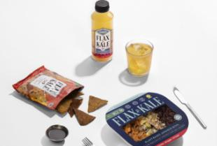 Nace Flax & Kale Goods, la mayor oferta flexitariana con sello B Corp