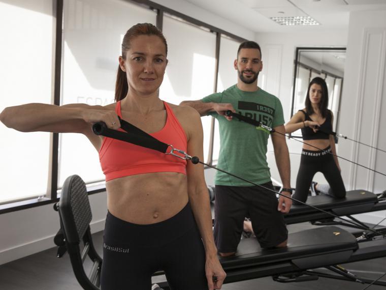 Por qué el Health Training es la nueva tendencia en las oficinas