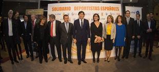 El MIRA Teatro de Pozuelo de Alarcón acoge el concierto solidario en homenaje a los deportistas españoles