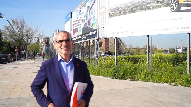 Ciudadanos (Cs) Pozuelo exige al Ayuntamiento la retirada de los soportes publicitarios ilegales