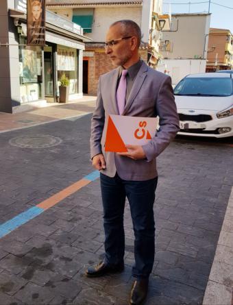 Ciudadanos (Cs) propone medidas para facilitar el aparcamiento en las áreas comerciales de Pozuelo de Alarcón
