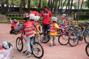 Pozuelo de Alarcón celebra la XXV edición del Día del Niño