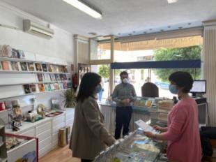 Comerciantes y hosteleros de Pozuelo de Alarcón pueden solicitar la desinfección de su local a través de la web municipal
