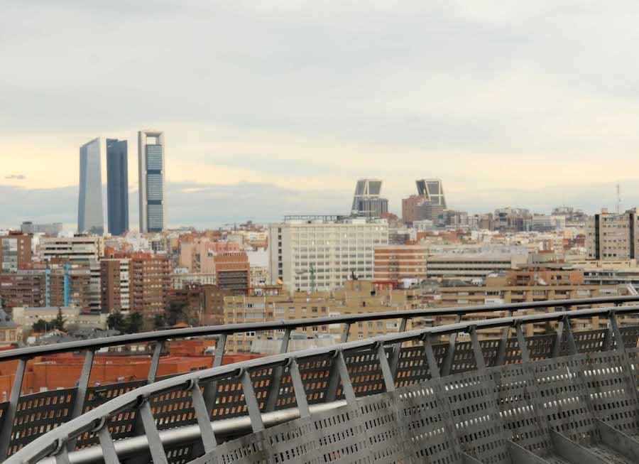 Madrid recupera el faro de moncloa en pozuelo - Restaurante el faro madrid ...