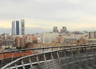 Madrid recupera El Faro de Moncloa