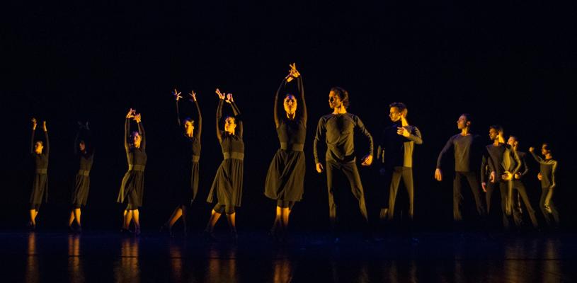 ARAT, de Fellah-mangu a Flamenco, en Pozuelo