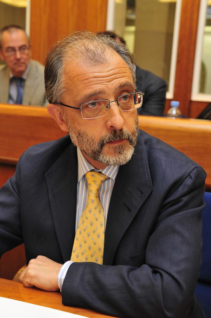 Felix Alba y Eduardo Oria de Rueda serán portavoces del Grupo Municipal Popular
