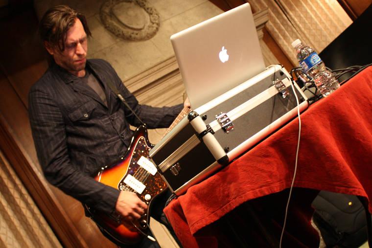 Este fin de semana, concierto de música electrónica en la Casa de Campo