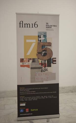 Llega la Feria del Libro de Madrid