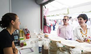 Gran éxito de la Feria del Comercio 2015 de Pozuelo