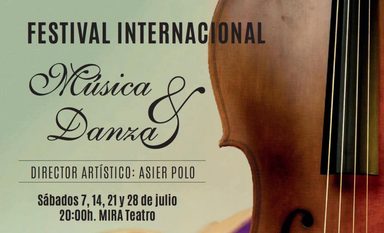 Pozuelo acoge el II Festival Internacional de Música y Danza