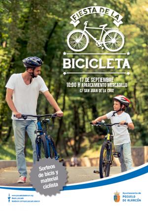 39ª edición de la 'Fiesta de la Bici'