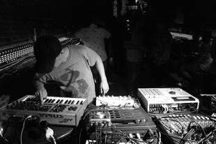 Fin de semana de música electrónica en Moncloa-Aravaca