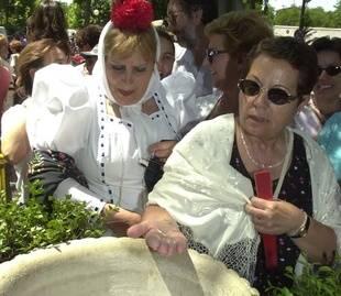 Moncloa-Aravaca se va de Fiesta en San Antonio de la Florida