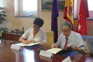 El Ayuntamiento de Pozuelo y ESIC renuevan el convenio de becas para estudiantes del municipio