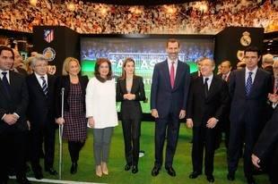 Madrid también está presente en Fitur 2015