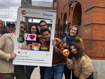 """Bascuñana: """"Pozuelo ha perdido 5000 jóvenes en los últimos años por la nula política de vivienda del Partido Popular"""""""