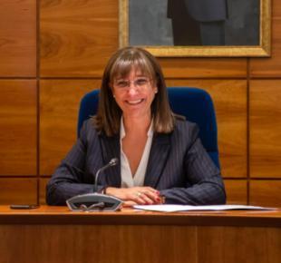 """La alcaldesa de Pozuelo celebra que el Gobierno haya dado la razo n a los """"alcaldes rebeldes"""" permitiendo que los ayuntamientos puedan utilizar sus ahorros"""