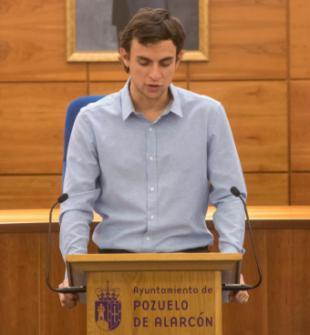"""""""Somos Pozuelo no dejará de presentar mociones esta legislatura"""