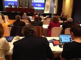 El Congreso AEEPP 2015 se celebra con gran éxito