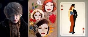 Obras de David Trullo, Dafne Artigot y Mariana Laín