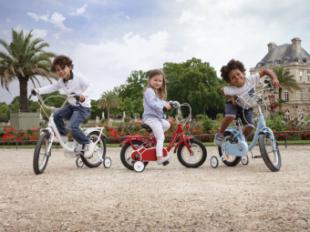 Neoretro, las nuevas bicicletas Legend