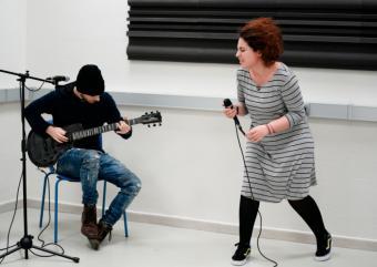 La Comunidad de Madrid ha facilitado locales de ensayo gratuitos a más de 900 jóvenes músicos desde la apertura del Metrónomo