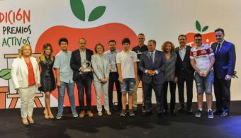 ATRESMEDIA premia, por 7º año consecutivo, los mejores 'Coles Activos' en fomentar hábitos saludables entre los más pequeños