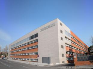 HLA Universitario Moncloa se prepara para recuperar su actividad normal tras superar el pico de la COVID-19