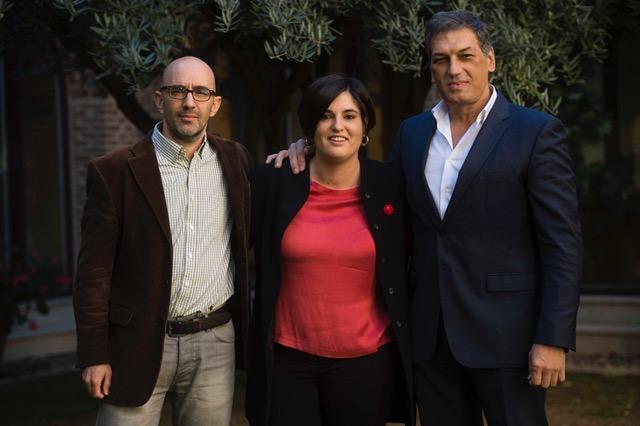 El PSOE reclama un nuevo Plan de Igualdad entre Hombres y Mujeres