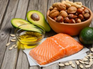 Un test permite saber qué tipo de grasas estamos ingiriendo y su efecto en nuestra salud