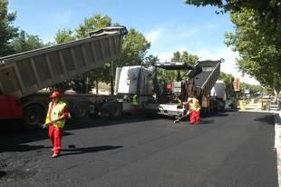 La operación asfalto pasa por Aravaca