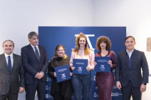El II Premio Talento Artístico ACF ya tiene ganadoras