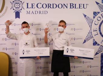 Le Cordon Bleu madrid abre las inscripciones a los estudiantes madrileños para participar en la edición más especial de su premio promesas