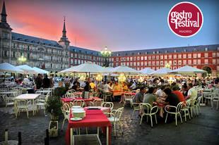 Llega Gastrofestival 2015 a Madrid