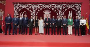 La presidenta de la Comunidad de Madrid anuncia la composición del nuevo Gobierno regional