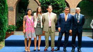 Pozuelo, sede del Plan Tecnológico de la Comunidad de Madrid