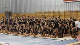 Gymnastics Camp 2020: tecnificarse en gimnasia rítmica y artística con medallistas olímpicos