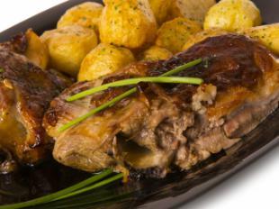 La importancia de fijarse en el origen de la carne de cordero en Navidad
